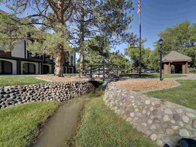 3150 Lakeside Drive #310, Grand Junction, CO 81506 (MLS #20206270) :: Lifestyle Living Real Estate