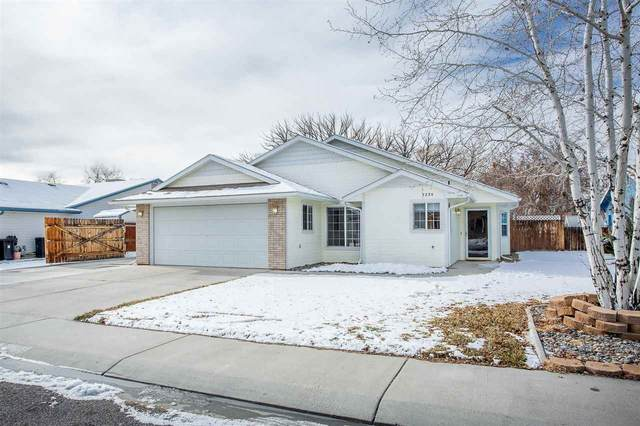 523 1/2 Sabra Street, Grand Junction, CO 81504 (MLS #20206273) :: The Kimbrough Team | RE/MAX 4000