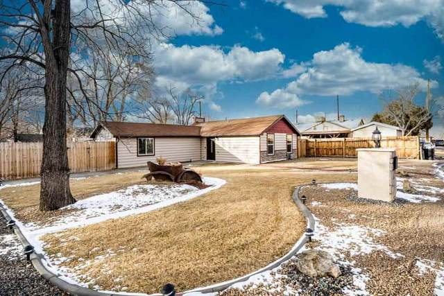 249 Lincoln Lane, Grand Junction, CO 81503 (MLS #20210002) :: Lifestyle Living Real Estate