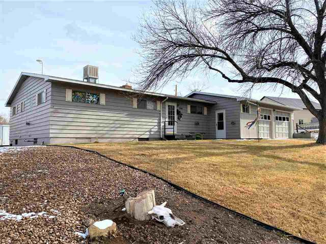 504 Kansas Avenue, Grand Junction, CO 81507 (MLS #20210008) :: The Grand Junction Group with Keller Williams Colorado West LLC