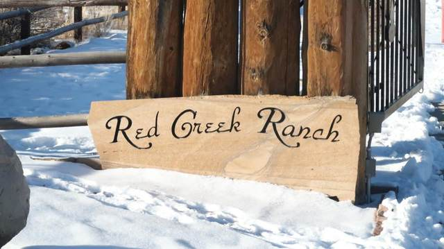 TBD Masters Ranch Drive, Glade Park, CO 81523 (MLS #20210029) :: The Christi Reece Group