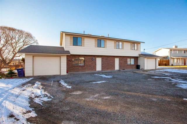 619 29 1/2 Road, Grand Junction, CO 81504 (MLS #20210033) :: Western Slope Real Estate