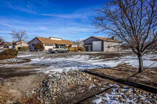408 30 Road, Grand Junction, CO 81504 (MLS #20210042) :: The Danny Kuta Team
