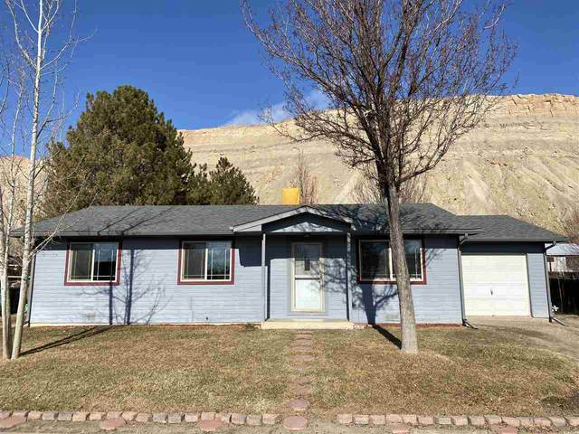 532 Rosa Street, Palisade, CO 81526 (MLS #20210046) :: The Kimbrough Team | RE/MAX 4000