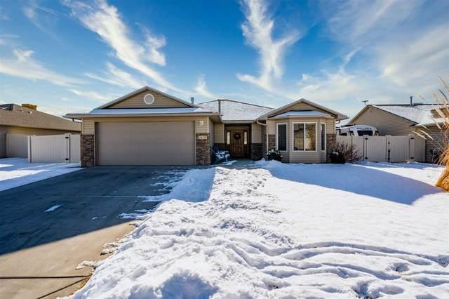 1410 Windsor Park Drive, Fruita, CO 81521 (MLS #20210071) :: Lifestyle Living Real Estate
