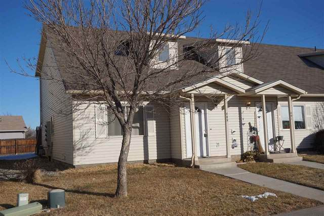 489 Cedar Glen Way, Fruita, CO 81521 (MLS #20210075) :: Lifestyle Living Real Estate
