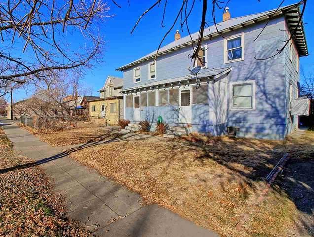 744 Colorado Avenue, Grand Junction, CO 81501 (MLS #20210078) :: CENTURY 21 CapRock Real Estate