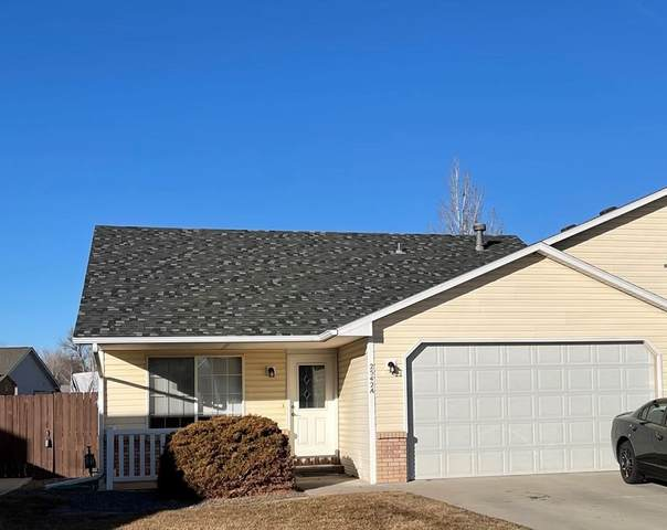 2542 Shetland Court #A, Grand Junction, CO 81505 (MLS #20210086) :: The Grand Junction Group with Keller Williams Colorado West LLC