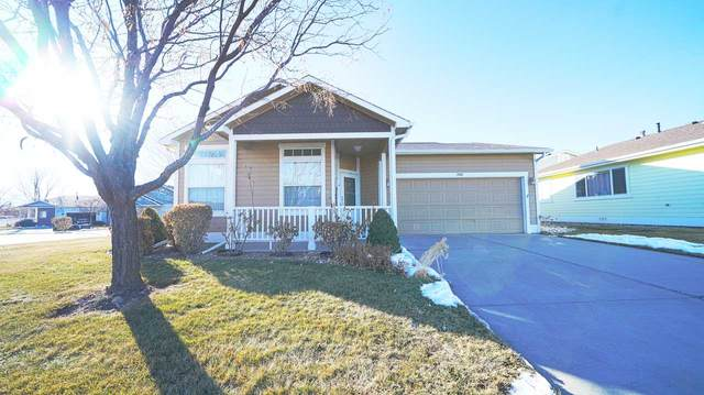 2465 Wellington Court, Grand Junction, CO 81501 (MLS #20210110) :: The Kimbrough Team | RE/MAX 4000