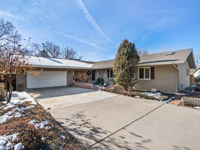 2291 S Arriba Circle, Grand Junction, CO 81507 (MLS #20210117) :: The Kimbrough Team | RE/MAX 4000