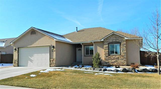 205 1/2 Dream Street, Grand Junction, CO 81503 (MLS #20210120) :: Lifestyle Living Real Estate
