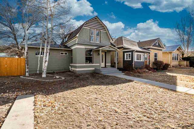 548 Grand Avenue, Delta, CO 81416 (MLS #20210126) :: The Kimbrough Team | RE/MAX 4000