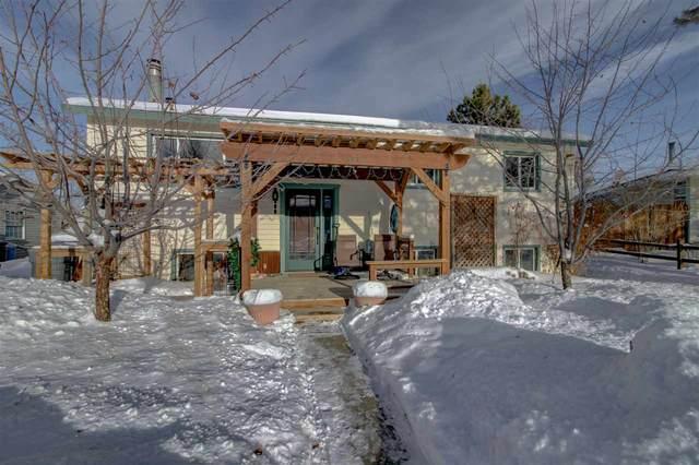 397 S Pine Street, Hayden, CO 81639 (MLS #20210128) :: Western Slope Real Estate