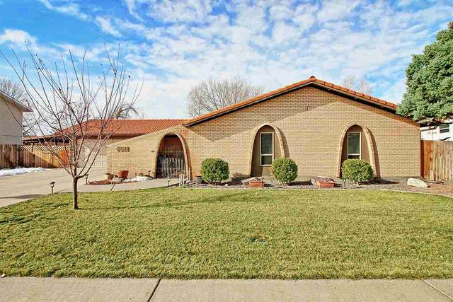 4011 Applewood Street, Grand Junction, CO 81506 (MLS #20210135) :: The Grand Junction Group with Keller Williams Colorado West LLC