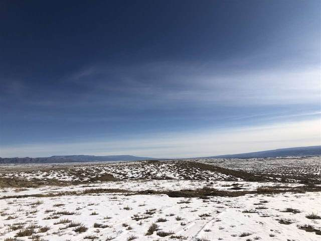 1875 16 Road, Loma, CO 81524 (MLS #20210197) :: The Kimbrough Team | RE/MAX 4000