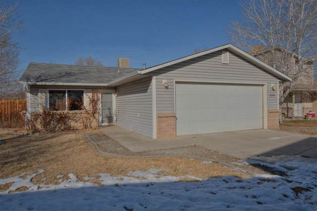 3286 Hunter Court, Clifton, CO 81520 (MLS #20210199) :: The Grand Junction Group with Keller Williams Colorado West LLC