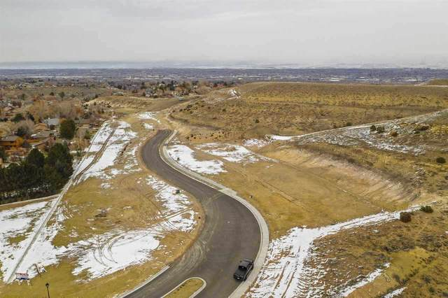 364 Aiguille Drive, Grand Junction, CO 81507 (MLS #20210215) :: The Kimbrough Team | RE/MAX 4000