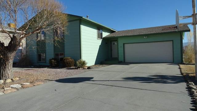 628 Melody Lane, Grand Junction, CO 81506 (MLS #20210227) :: The Kimbrough Team | RE/MAX 4000