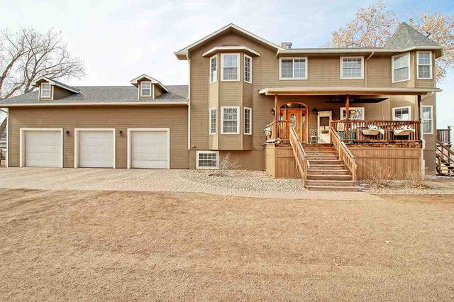 2930 Highway 50, Grand Junction, CO 81503 (MLS #20210231) :: The Kimbrough Team | RE/MAX 4000