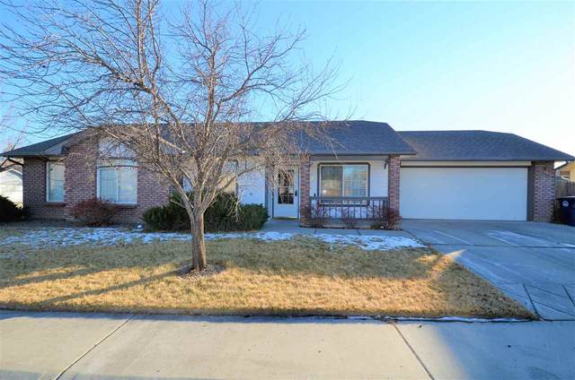 629 Gold Leaf Court, Grand Junction, CO 81505 (MLS #20210238) :: The Kimbrough Team | RE/MAX 4000