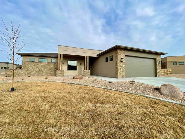 3375 Cliff Court, Grand Junction, CO 81506 (MLS #20210252) :: The Grand Junction Group with Keller Williams Colorado West LLC