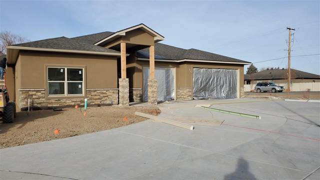 249 Esperanza Court, Grand Junction, CO 81503 (MLS #20210254) :: The Grand Junction Group with Keller Williams Colorado West LLC