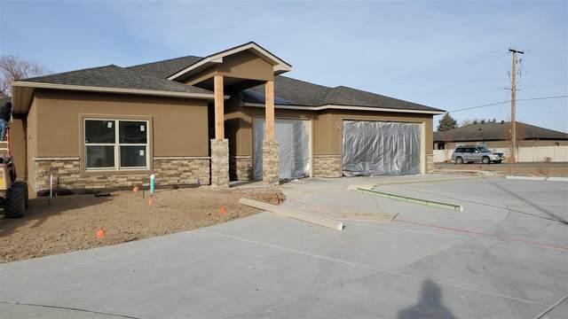 249 Esperanza Court, Grand Junction, CO 81503 (MLS #20210254) :: The Kimbrough Team | RE/MAX 4000