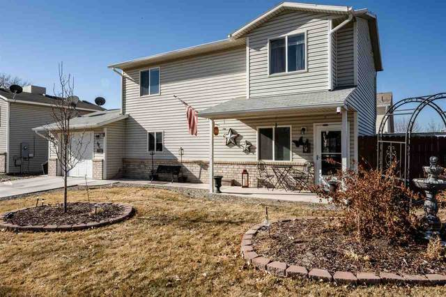 507 1/2 Rosin Court, Clifton, CO 81520 (MLS #20210259) :: Lifestyle Living Real Estate