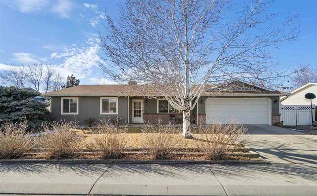 469 Pera Street, Clifton, CO 81520 (MLS #20210267) :: The Kimbrough Team | RE/MAX 4000