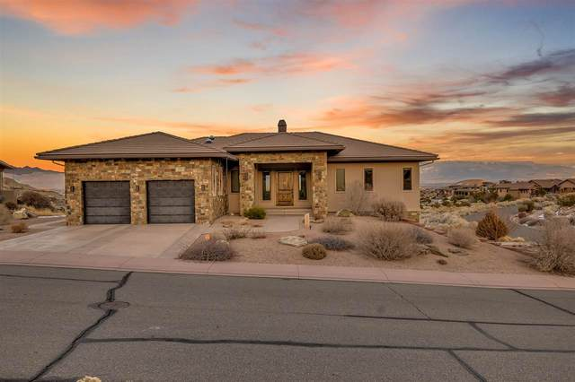 322 Iron Horse Court, Grand Junction, CO 81507 (MLS #20210272) :: The Grand Junction Group with Keller Williams Colorado West LLC