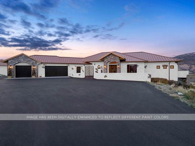 966 Mesa Drive, Rifle, CO 81650 (MLS #20210291) :: The Christi Reece Group