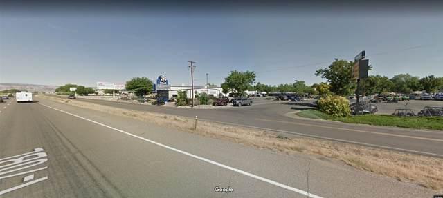 3080 I-70 Business Loop, Grand Junction, CO 81504 (MLS #20210292) :: The Joe Reed Team