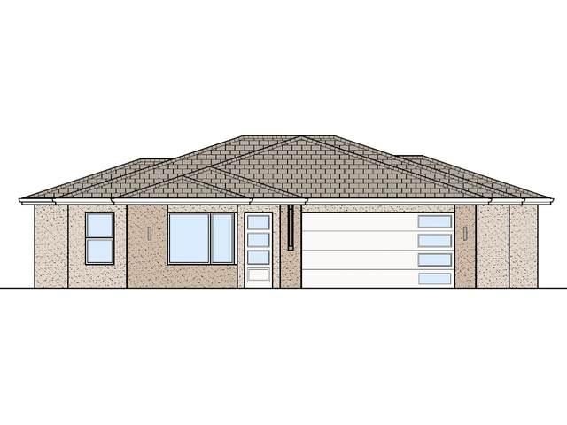 392 Silver Creek Lane, Grand Junction, CO 81504 (MLS #20210296) :: Lifestyle Living Real Estate