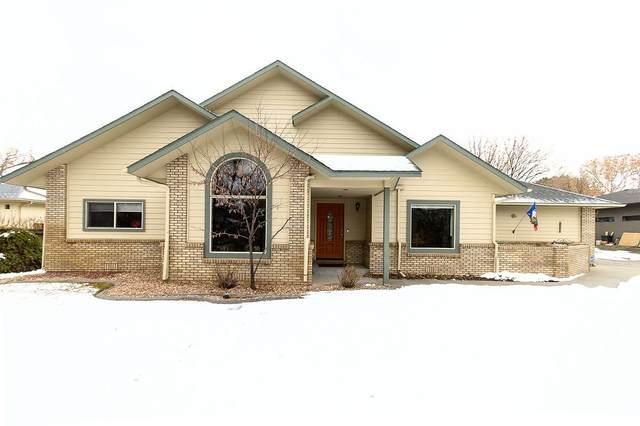 3705 Horizon Glen Court, Grand Junction, CO 81506 (MLS #20210310) :: Lifestyle Living Real Estate