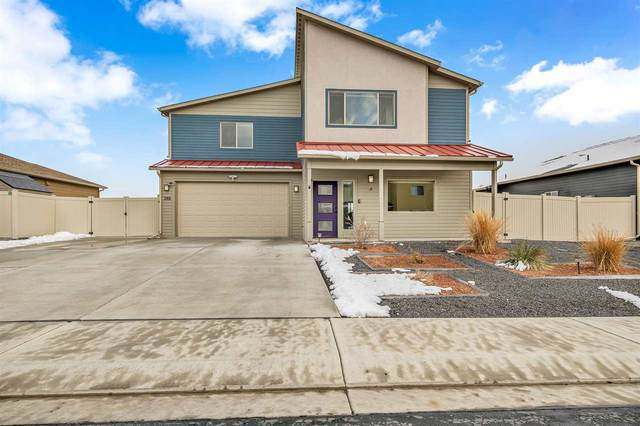 388 White River Drive, Grand Junction, CO 81504 (MLS #20210326) :: The Grand Junction Group with Keller Williams Colorado West LLC