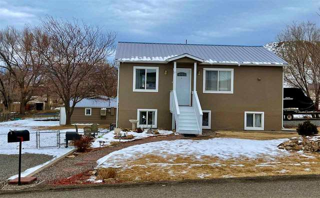 114 29 3/4 Road, Grand Junction, CO 81503 (MLS #20210329) :: Western Slope Real Estate