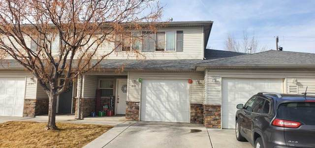 661 Serenity Lane, Grand Junction, CO 81505 (MLS #20210353) :: The Grand Junction Group with Keller Williams Colorado West LLC