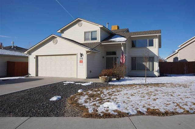 429 1/2 Jornada Street, Grand Junction, CO 81504 (MLS #20210381) :: The Grand Junction Group with Keller Williams Colorado West LLC