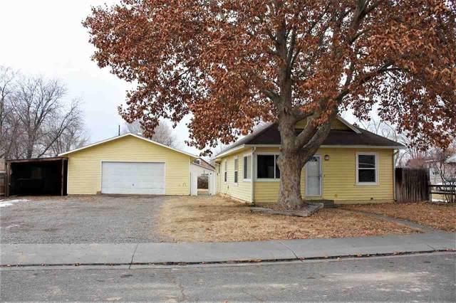 151 S Apple Street, Fruita, CO 81521 (MLS #20210395) :: Lifestyle Living Real Estate