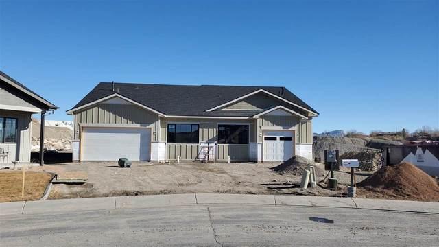 1880 Wellington Avenue, Grand Junction, CO 81501 (MLS #20210415) :: Lifestyle Living Real Estate