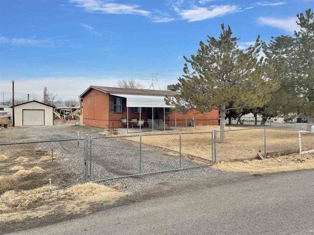 304 Lake Road, Grand Junction, CO 81507 (MLS #20210423) :: The Kimbrough Team | RE/MAX 4000