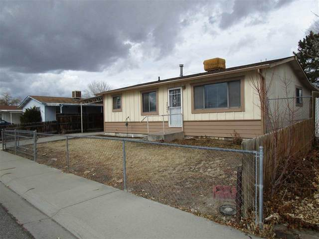 3080 1/2 Colorado Avenue, Grand Junction, CO 81504 (MLS #20210430) :: The Grand Junction Group with Keller Williams Colorado West LLC