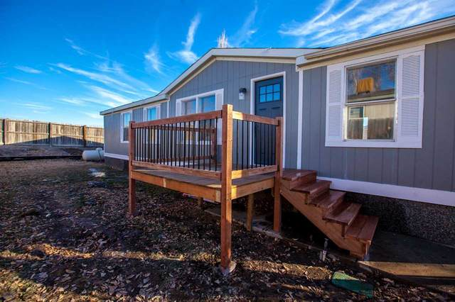 1510 Sprague Street, Mack, CO 81525 (MLS #20210453) :: The Grand Junction Group with Keller Williams Colorado West LLC