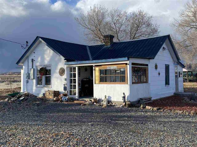 32865 J Road, Hotchkiss, CO 81419 (MLS #20210455) :: Lifestyle Living Real Estate