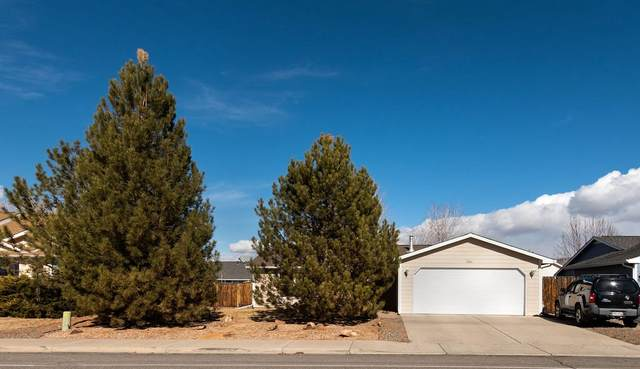 3004 F 1/2 Road, Grand Junction, CO 81504 (MLS #20210467) :: Lifestyle Living Real Estate