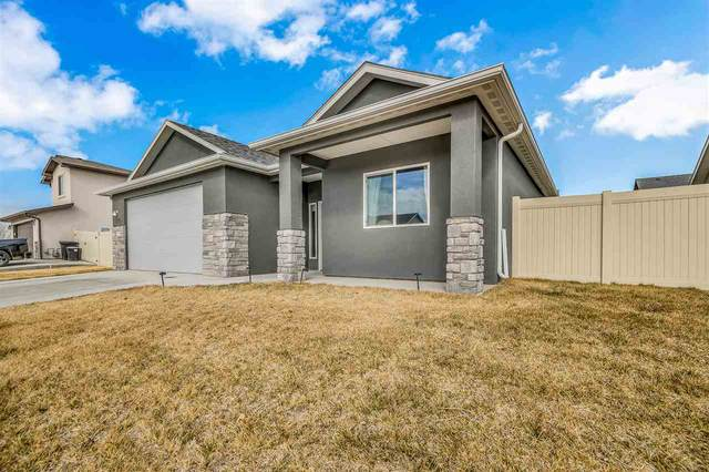 3128 Bevill Avenue, Grand Junction, CO 81504 (MLS #20210485) :: Lifestyle Living Real Estate
