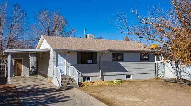1325 Balsam Street, Grand Junction, CO 81505 (MLS #20210495) :: Lifestyle Living Real Estate
