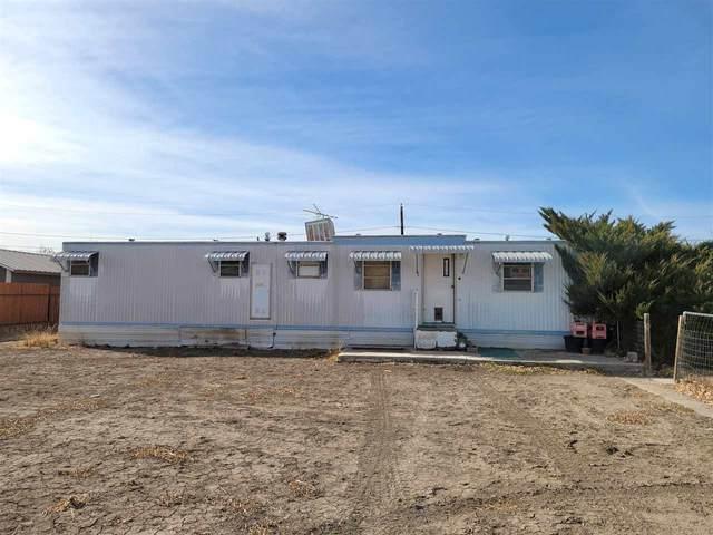 571 Beverly Lane, Grand Junction, CO 81504 (MLS #20210559) :: The Danny Kuta Team