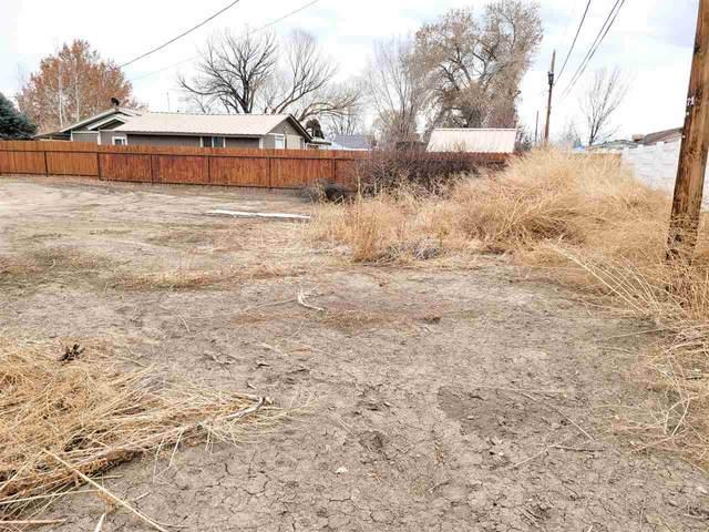571 Beverly Lane, Grand Junction, CO 81504 (MLS #20210560) :: The Danny Kuta Team