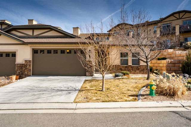 336 Cliff View Drive, Grand Junction, CO 81507 (MLS #20210577) :: Western Slope Real Estate